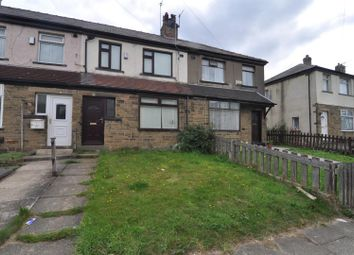 Thumbnail 3 bed town house to rent in Ashby Street, Bradford