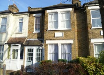 Thumbnail 1 bed flat to rent in Vernon Avenue, London