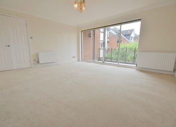 Thumbnail 3 bed flat to rent in Regency Crescent, Hendon, London
