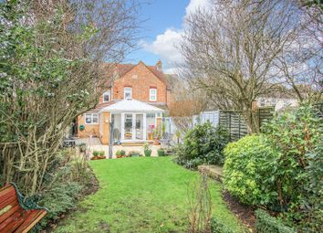Thumbnail 2 bed semi-detached house for sale in Stagsden Road, Bromham