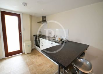Thumbnail 3 bed flat to rent in Mill Street, Aberystwyth, Ceredigion