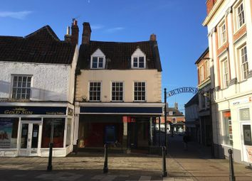 Thumbnail Retail premises to let in 67 High Street, Grantham, Lincolnshire