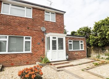 3 bed semi-detached house for sale in Pattinson Close, Yeovil BA21