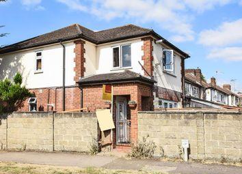 Thumbnail 2 bed maisonette for sale in Somervell Road, Harrow