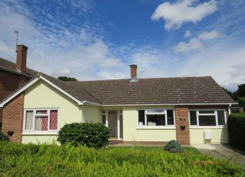 Thumbnail 3 bedroom detached bungalow for sale in St. Johns Road, Colchester