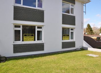 Thumbnail 2 bed flat to rent in Shelburne Court, Falmouth