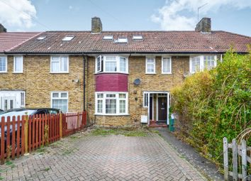 Thumbnail 4 bed terraced house for sale in Cerne Road, Morden