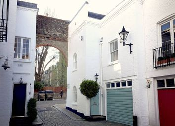 Thumbnail 3 bedroom property for sale in Elgin Mews South, Maida Vale