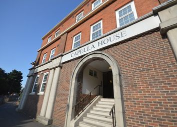 Thumbnail 1 bed flat to rent in |Ref: F7|, Capella House, Cook Street, Southampton, Hampshire