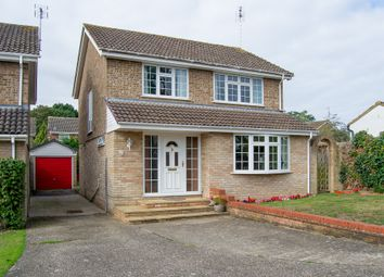Thumbnail 4 bed detached house for sale in Loxwood, Earley, Reading