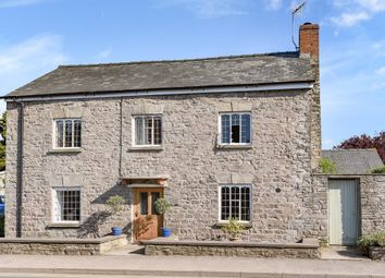 Thumbnail 4 bed detached house for sale in Hay On Wye, Period Townhouse