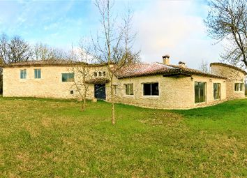 Thumbnail 4 bed property for sale in Midi-Pyrénées, Tarn-Et-Garonne, Lauzerte