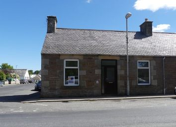 Thumbnail 2 bed cottage for sale in Bridge Street, Halkirk