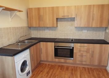 Thumbnail 3 bedroom flat to rent in Oakfield Street, Roath, Cardiff