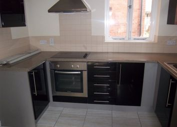 Thumbnail 2 bedroom flat to rent in Convent Close, Wolverhampton