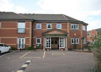 2 bed flat for sale in Burlington Apartments, Abington, Northampton NN1