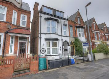 Thumbnail 2 bed flat for sale in Tennyson Avenue, Bridlington