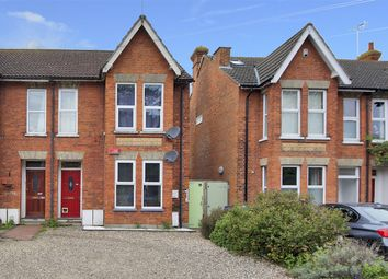 Thumbnail 1 bedroom flat for sale in Canterbury Road, Herne Bay, Kent