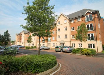 Thumbnail 2 bed flat for sale in Viridian Square, Aylesbury