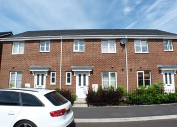 3 bed terraced house to rent in Ruston Road, Port Tennant, Swansea SA1