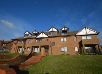 Thumbnail 3 bed flat for sale in De La Warr Road, Bexhill-On-Sea