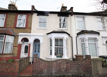 Thumbnail 4 bed terraced house for sale in Russell Road, Walthamstow