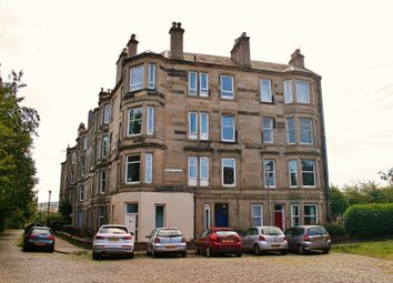Thumbnail 1 bed flat for sale in 2/4 Agnew Terrace, Trinity, Edinburgh