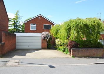 Thumbnail 4 bed detached house for sale in New Street, New Bilton, Rugby