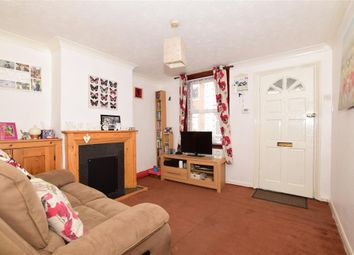 Thumbnail 2 bed terraced house for sale in Oxford Street, Snodland, Kent