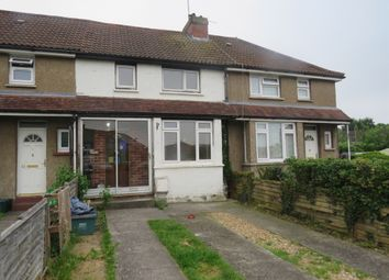 Thumbnail 2 bed terraced house for sale in Siston Park, Bristol