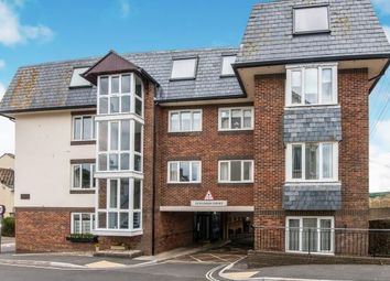 Thumbnail 1 bedroom flat for sale in 18 Tanyards Court, Beer Road, Seaton, Devon