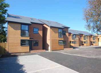 Thumbnail 5 bed detached house to rent in Salisbury Place, Elmhurst Road, Gosport, Hampshire