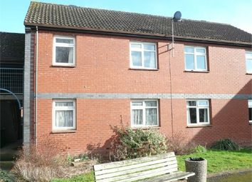 Thumbnail 1 bed flat to rent in Penhaligon Way, Hereford