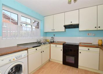 Thumbnail 3 bed detached house for sale in Brewers Field, Wilmington, Kent
