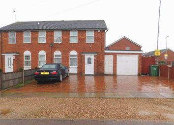 3 bed semi-detached house to rent in Earls Way, Thurmaston, Leicestershire LE4
