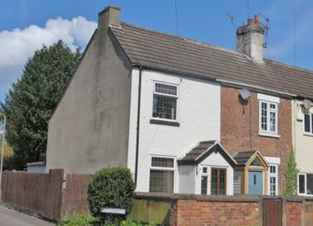 Thumbnail 2 bed cottage for sale in Church Street, Eastwood