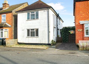 Thumbnail 4 bed detached house for sale in Byfleet, West Byfleet, Surrey