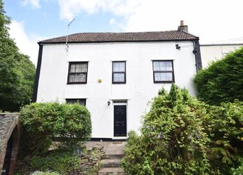Thumbnail 4 bedroom terraced house for sale in Frenchay Park Road, Stapleton, Bristol