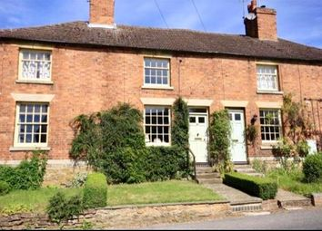 Thumbnail 2 bed cottage to rent in High Street, Braunston, Oakham