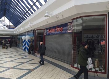 Thumbnail Retail premises to let in Unit 18, Keel Row Shopping Centre, Blyth
