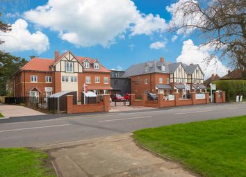 Thumbnail 2 bed property for sale in Wenlock Road, Shrewsbury