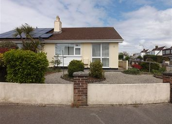 Thumbnail 2 bed bungalow for sale in Rosenannon Road, Illogan Downs, Redruth