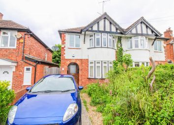 Thumbnail 3 bedroom semi-detached house for sale in Ennerdale Road, Reading