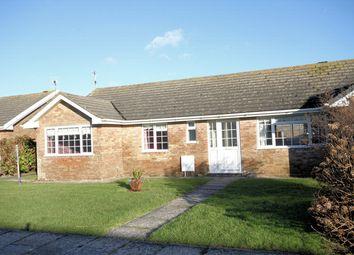 Thumbnail 3 bed semi-detached bungalow for sale in Warwick Place, Tywyn