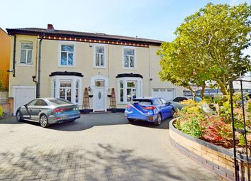 Thumbnail 6 bed detached house for sale in Mary Road, Stechford, Birmingham