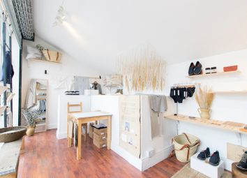 Thumbnail Retail premises to let in London Terrace, Hackney Road, London