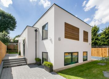 Thumbnail 3 bedroom detached house for sale in St. Andrews Road, London