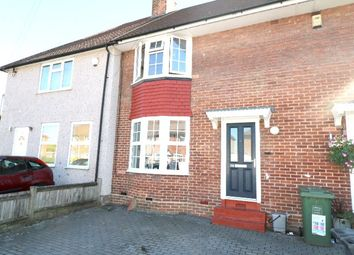 Thumbnail 3 bed terraced house for sale in Castillon Road, Catford, London