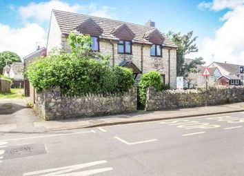 Thumbnail 3 bedroom property for sale in Main Street, Broadmayne, Dorchester
