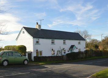 Thumbnail 3 bed cottage for sale in Broadwell, Nr. Coleford, Gloucestershire